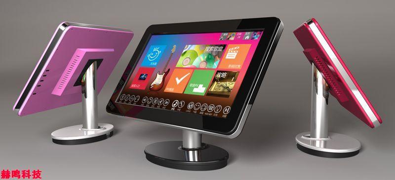 KTV点歌设备/3D高清点歌机/液晶(触摸)一体机电脑(电视)