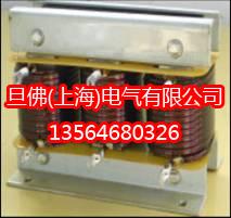 变频器输入滤波器,输出,进线,出线专用滤波器
