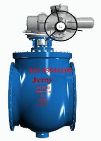 Q971F气动对夹球阀DN8,Q947F气动球阀DN8