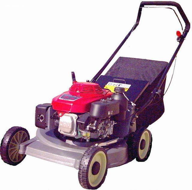 本田19寸手推剪草机,草坪机,割草机,修草机