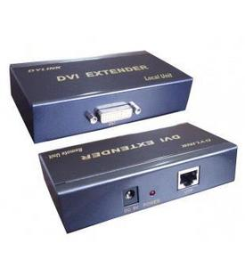 鹏讯工业级高清VGA网线延长器VGA转网线传输器厂家直销