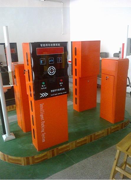承德停车场收费系统厂家秦皇岛近距离停车场系统安装电动道闸价格