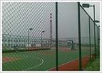 小区护栏网,操场围栏,金属护栏网