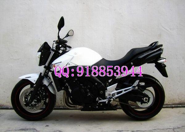 铃木gsr400