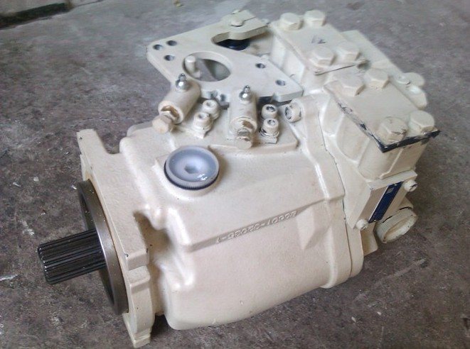 供应KYB油泵PSVS-90C液压泵马达总成