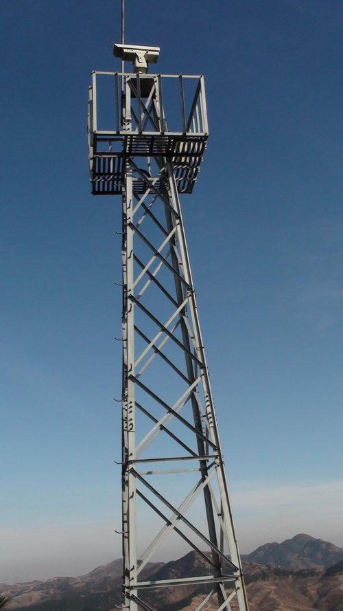 供应监控塔,了望塔