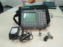 回收MS2721A维修MS2721A手持式频谱分析仪137139