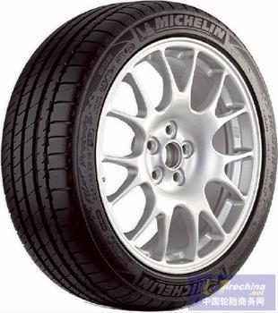 米其林轮胎 235/55R17 Pilot Primacy Y