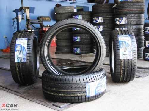 固特异轮胎 275/65R17 WRANGLER HP H