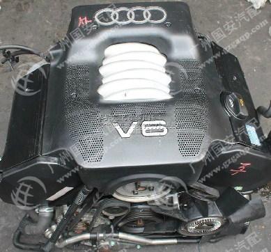 奥迪 A6L发动机 波箱 启动 马达 发电机 原装拆车高清图片