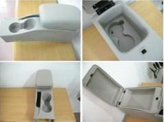 汽车扶手模具 扶手箱模具 豪双塑料模具厂