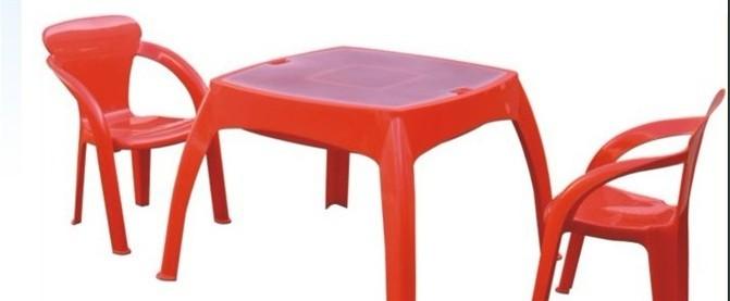 小凳子小椅子模具 配套桌椅模具