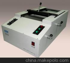 晶圆剥膜机