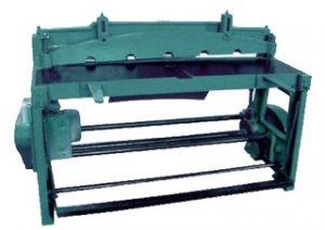 专业生产电动剪板机金科领先