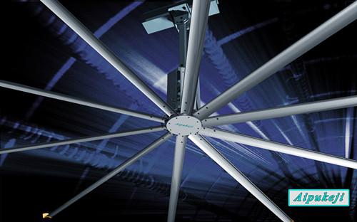 AP M60型工业节能吊扇 大型厂房通风扇