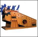 SZZ矿用振动筛  轻型精细振动筛