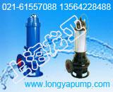 100JBWQ65-15-2000-5.5抽雨水泵
