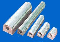 镁阳极套装组合件 镁牺牲阳极 埋地镁合金牺牲阳极