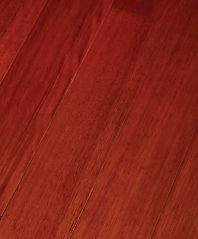 欧饰家地板--番龙眼浅色