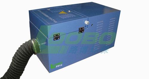 LB-H静电式油雾处理器