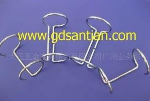 活页扣,金属扣,金属圈,卡圈,金属铁环,电镀铁环
