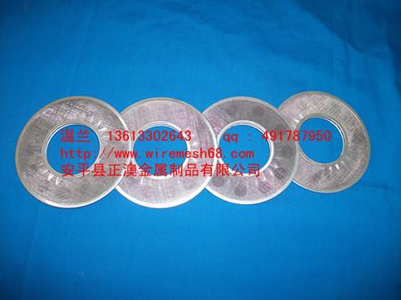 供应塑料颗粒过滤网|挤出机过滤网|过滤网