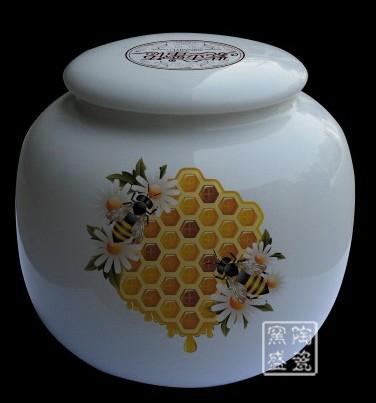 茶叶罐 蜂蜜罐 保鲜罐