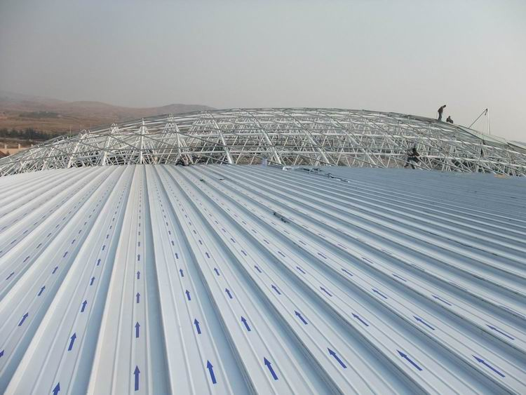 供应铝锰镁屋面板
