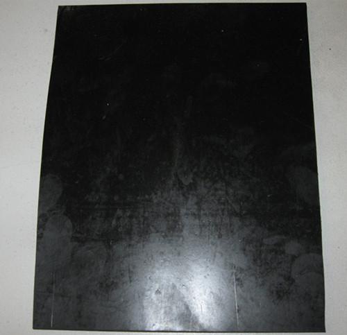 普通橡胶板价格生产厂家