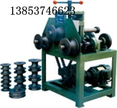 DWQJ-G114多功能滚动式弯管机