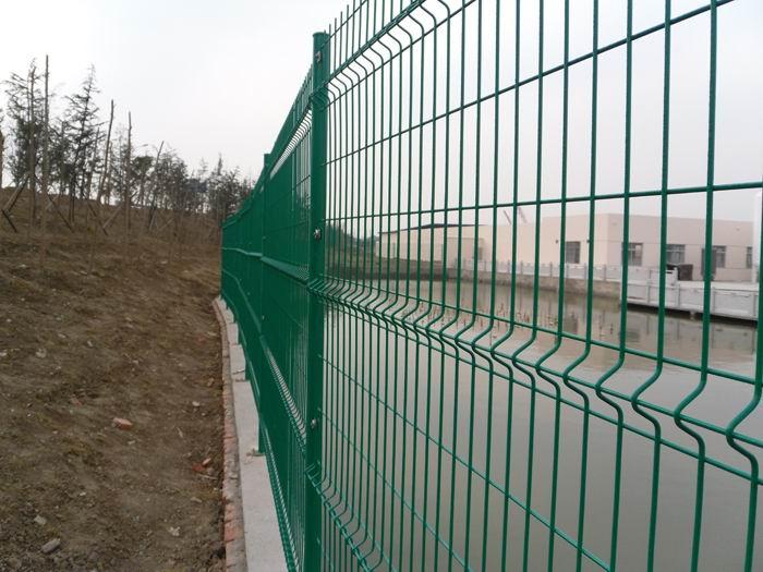 果园围网  圈地护栏网 山地围网 围栏网 果园防护网