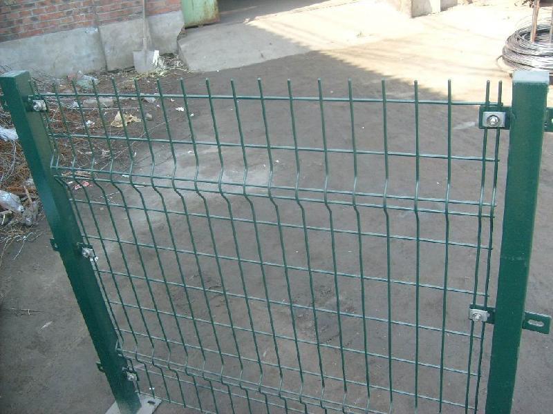 铁丝围栏 铁网围栏 铁丝网 铁丝网围栏 铁丝网隔离栅