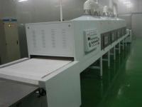 供应广州威雅斯微波专业生产甘草烘干机
