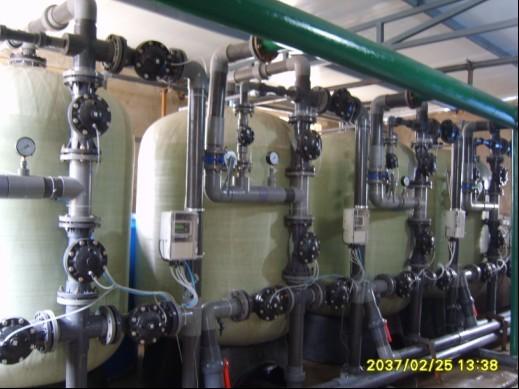 洁明JM全自动软化水装置,锅炉软水设备