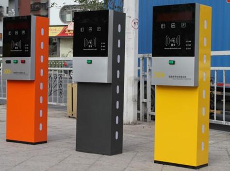 泸州市谢雪梅出售停车场收费功能,设备齐全