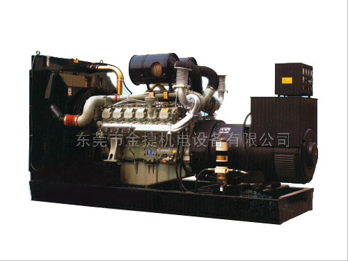 金捷的柴油发电机维修是东莞地区的选择