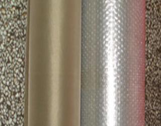 山水防辐射面料、铜镍导电布、屏蔽材料