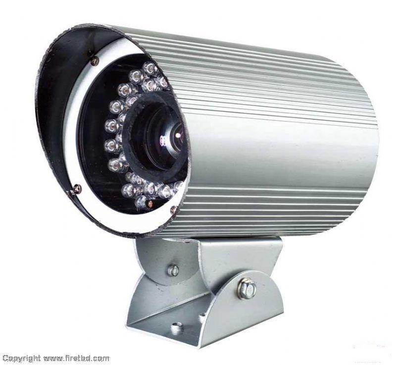 视频防范系统的集成设计