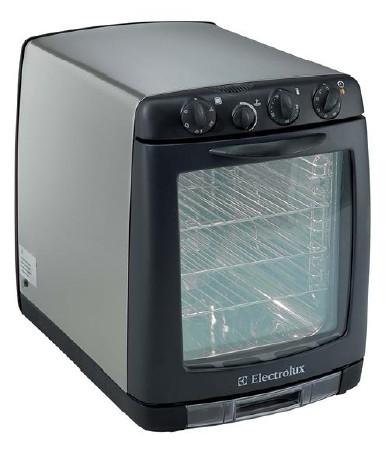 伊莱克斯的小型的迷你的万能蒸烤箱 240913