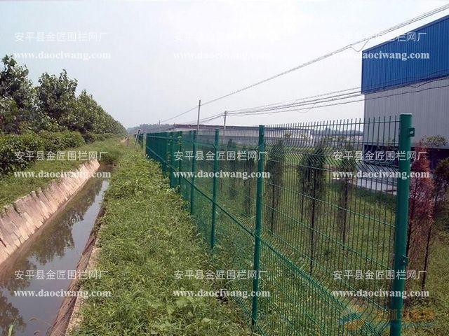 园林护栏网-林区防护网