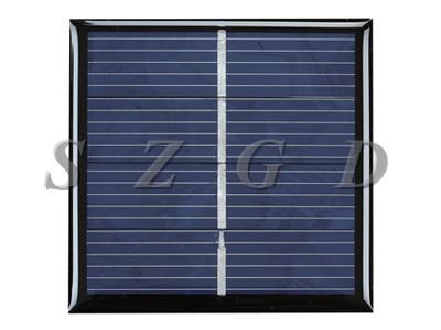 玻璃层压太阳能板