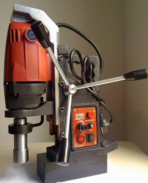 供应HS35RE磁座钻空心钻取芯钻扩孔钻