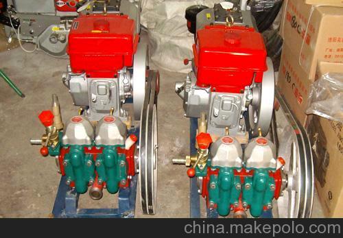 山区丘陵灌溉设备,专业高山输水泵,金蜂隔膜泵,物理泵,柱塞泵喷头