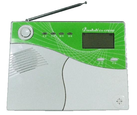 超豪华GPRS报警器