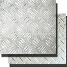 耐腐蚀5086铝花纹板广东伟昌直销船用5083铝合金花纹板