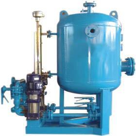 LN冷凝水回收装置