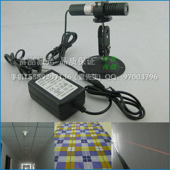 四轮定位仪用激光灯 一字激光定位仪激光灯