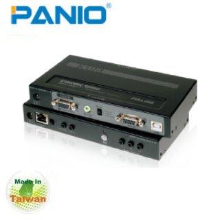 台湾供应TV300A VGA KVM延长器 支持音频
