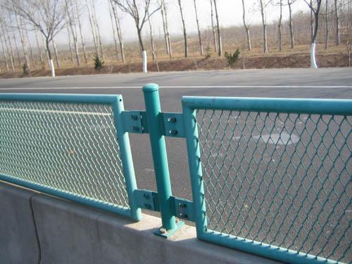 公路防眩网 高速公路防眩网 防撞网 公路防撞网