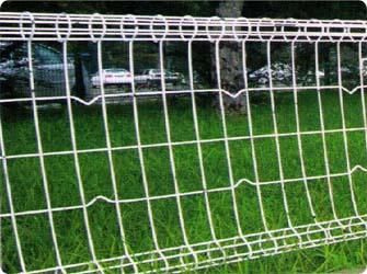 双圈围栏网|双圈护栏网